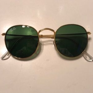 Ray Ban-Round-50mm-Brand new